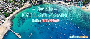 Tour ghép Cù Lao Xang hàng ngày - Hotline: 0869.02.22.02