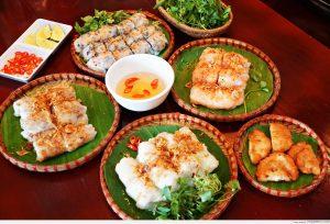 Văn hóa ẩm thực Quy Nhơn