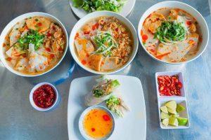 Bún Cá Quy Nhơn - Top 10 quán Bún Cá ngon nhất - Ảnh Sưu Tầm