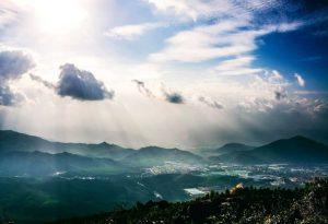 Đôi nét về Núi Vũng Chua